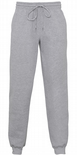 Mens Cuffed Sweatpants